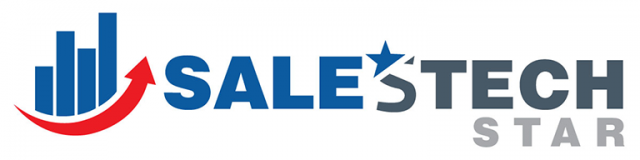 Sales Tech Star logo
